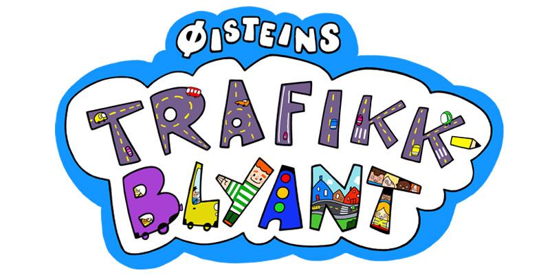 Øisteins Trafikkblyant