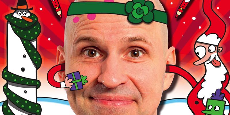 Nytt julehefte – ute nå!